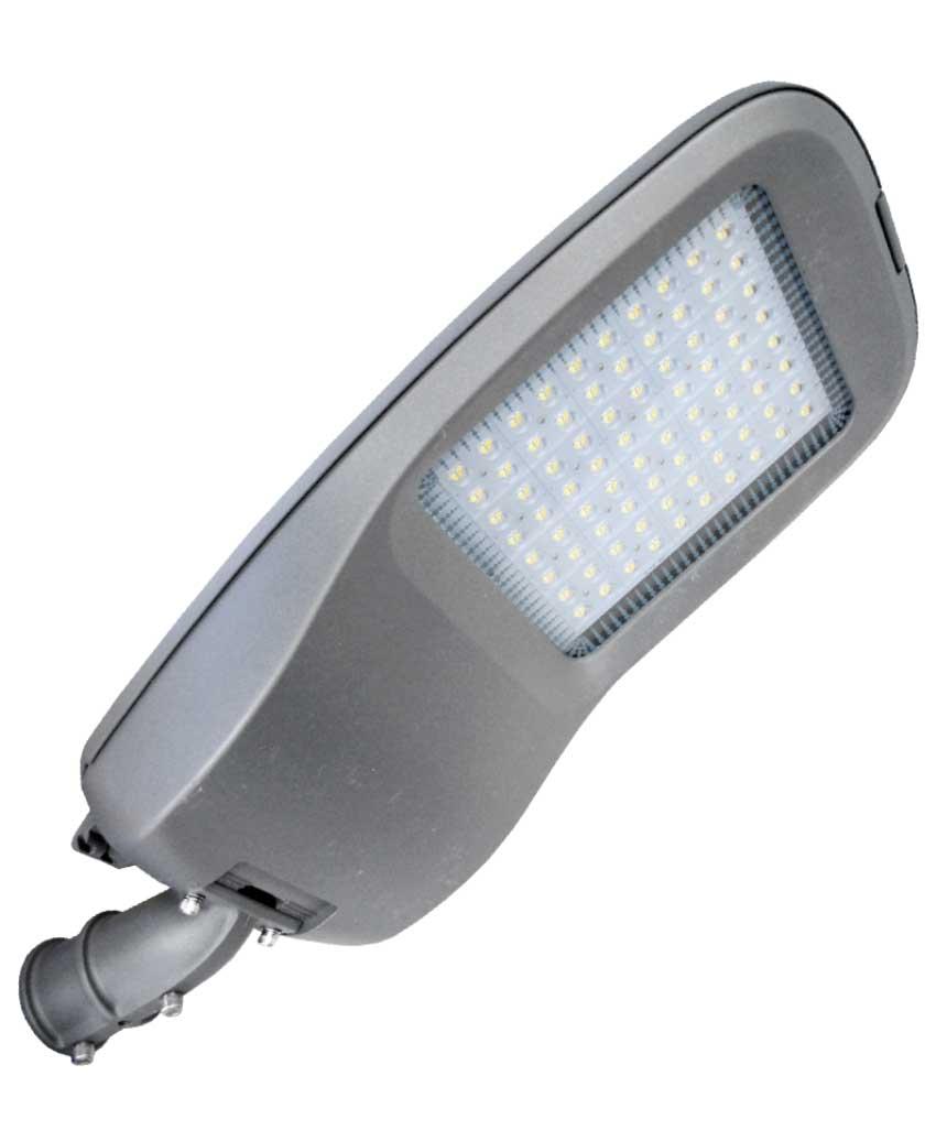 LED Street light WJD ไฟถนน